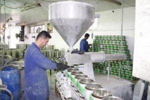 نحو 2500 منشأة منتجة في 4 مدن صناعية سورية