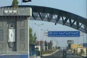 الأردن: لا موعد محدد لفتح الحدود مع سورية!