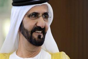 حاكم دبي يتصل بطالبة سورية لتهنئتها بعد تفوقها بالثانوية العامة