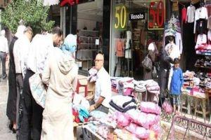 تعرفوا على مخالفات أسواق اللاذقية خلال شهر رمضان