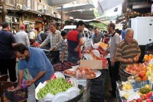في أسواق دمشق..أسعار الألبسة ترتفع 20%...والقدرة الشرائية تنخفض 50% عن العام الماضي