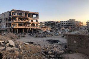 الحكومة تستعجل مخططات جوبر والقابون وبرزة ومخيم اليرموك