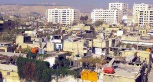 محافظة دمشق: 370 مليون ليرة بدلات إيجار لمنطقة خلف الرازي