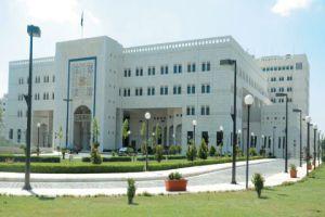 مقترح لتعديل بعض التشريعات الناظمة لعمل المؤسسات الاقتصادية والإنشائية في سورية