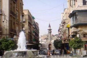 مديرية دمشق القديمة: لا تراجع عن قرار منع دخول (الهوندايات) للمدينة القديمة