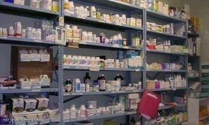 تنظيم 26 ضبطاً بحق صيدليات ومستودعات تبيع أدوية منتهية الصلاحية