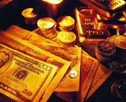 عالمياً .. تراجع الدولار يرفع أسعار الذهب