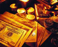الذهب عالمياً يستقر بانتظار بيانات التضخم الأميركية