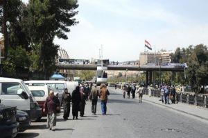 سورية تتعرض لمنخفض جوي..وتوقعات بهطولات مطرية غزيرة