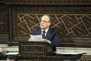 خميس: قريباً قرارات لضبط ومراقبة الليرة لتبقى في عهدة المصارف الحكومية المعنية