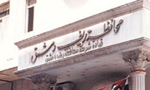 محافظ ريف دمشق يوافق على منح إعانات مالية لعدد من المجالس المحلية