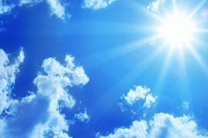 الأرصاد الجوية: الحرارة أعلى من معدلاتها خلال العيد