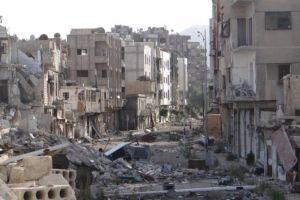 إنجاز المخطط التنظيمي لثلاث مناطق في دمشق في أيار المقبل والتنفيذ في حزيران