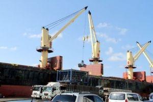 مكتب نقل البضائع في طرطوس: تصدير 130 ألف طن من البضائع خلال 6 أشهر
