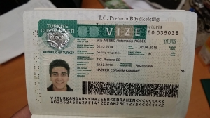 لماذا فرضت تركيا تأشيرة دخول على السوريين القادمين إليها؟