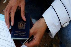 إصدار أكثر من مليون جواز سفر في سورية خلال العام 2015.. والإيرادات تتجاوز 512 مليون دولار