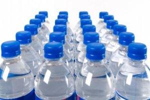 مياه فرنسية تباع في مولات دمشق!!