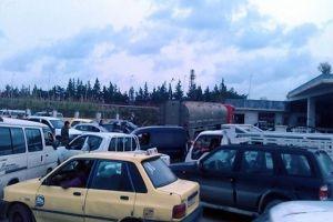 إيرادات نقل طرطوس تتجاوز 200 مليون ليرة خلال شهرين