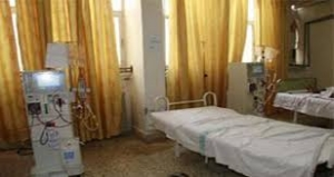 مشفى الأسد بدير الزور بلا جهاز تصوير للرنين المغناطيسي و المدير يوضح