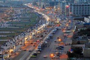 افتتاح مهرجان طرطوس السياحي اليوم