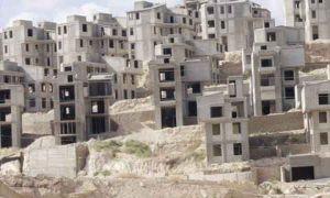 أسعار العقارات في سورية ترتفع إلى الضعف خلال عام واحد فقط