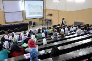 جامعة دمشق تعيّن 60 معيداً في الكليات التابعة لها
