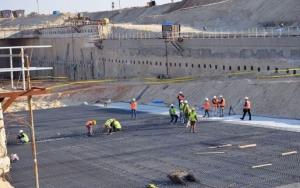 مصر تعلن رسمياً الإنتهاء من حفر الأنفاق تحت قناة السويس