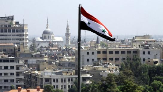 سورية في المرتبة 134 عالمياً من أصل 188 دولة  على مؤشر التنمية البشرية للعام 2015.. والمرتبة الـ17عربياً