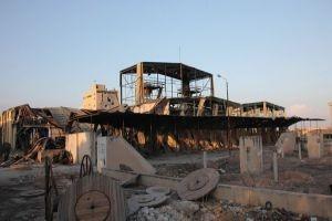 تقرير: خسائر سورية تبلغ 275 مليار دولار بسبب الحرب