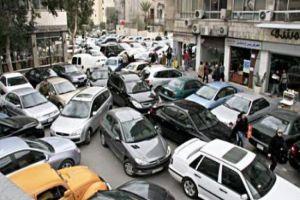 تغييرات كبرى مرتقبة بسوق السيارات في سورية