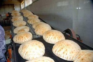 المخابز الإحتياطية: بداية الشهر القادم سنعيد رغيف الخبز إلى ماكان عليه سابقاً