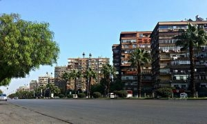محافظة دمشق: تخصيص 120 كتلة بناء جنوب شرقي المزة خلال شباط الجاري