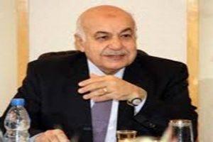 وزير المالية يصف سعر صرف الدولار