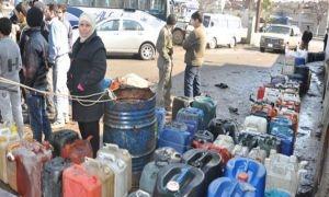 أكثر من 49 ألف أسرة في دمشق لم تحصل على مازوت التدفئة حتى الآن
