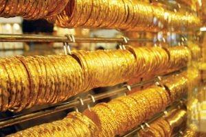 جمعية الصاغة: انخفاض الطلب على الذهب تفرض خفض سعره 400 ليرة للغرام!
