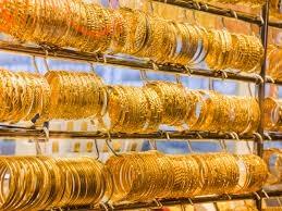 الذهب في سورية مستمر بالتراجع.. الغرام ينخفض 2000 ل.س إلى 132 ألف ليرة
