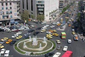 محافظة دمشق: نعمل على تشجيع استخدام الدراجات الهوائية والمشي على الأقدام في المدينة