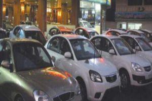 أسعار السيارات تشتعل في سورية.. 100 ألف كم (حلال)