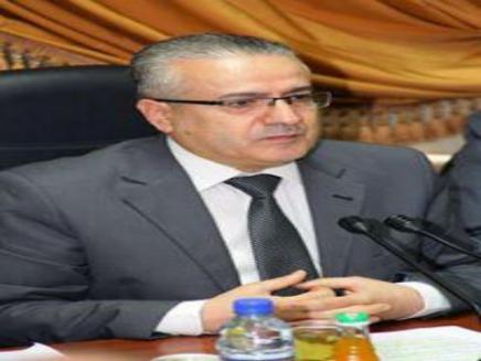 وزير المياه يدعو لرفع نسبة التخديم في مناطق ريف دمشق