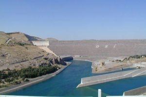 وزارة المياه: تراجع تخزين السدود في سورية 12% مقارنة مع العام الماضي