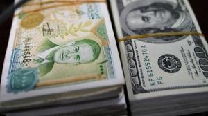 المركزي يرفع أسعار الدولار واليورو لشركات الصرافة والبنوك.. واستقرار بسعر دولار الحوالات