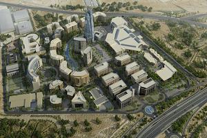 بعد تجمد العمل منذ 2012.. شركة إماراتية تستكمل مشروعاً غرب دمشق بتكلفة 4 مليار دولار