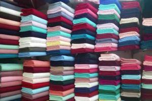 اقتصاد ريف دمشق: الحبيبات البلاستيكية والأقمشة تتصدر قائمة إجازات الاستيراد