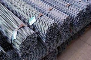 خلال أسبوع..أسعار الحديد في سورية تنخفض 1.43% والإسمنت يستقر