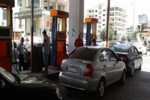 مدير محروقات دمشق يجيب عن الاستفسارات المتعلقة ببطاقة البنزين الذكية للمركبات