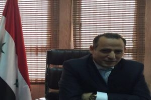 تعيين محمد العموري أميناً عاماً لمجلس الوزراء