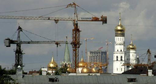 وزير الاقتصاد الروسي يعلن انتهاء فترة الركود