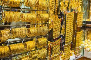 جمود تام بسوق الذهب في دمشق..وطلب شديد على الذهب المستعمل!