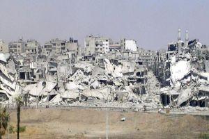معرض إعادة إعمار سورية