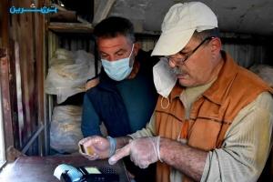 اللاذقية.. رفع عدد ربطات ( الخبز ) المسموح شرائها من المخابز الحكومية